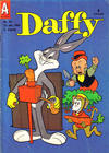 Cover for Daffy (Allers Forlag, 1959 series) #43/1963