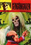 Cover for Frysaren (Williams Förlags AB, 1972 series) #4/1973