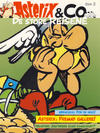 Cover for Asterix & Co (Hjemmet / Egmont, 2002 series) #2