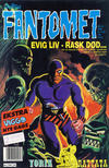 Cover for Fantomet (Semic, 1976 series) #24/1990