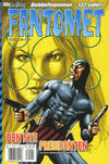Cover for Fantomet (Hjemmet / Egmont, 1998 series) #21-22/2007
