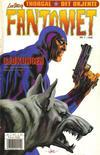Cover for Fantomet (Hjemmet / Egmont, 1998 series) #7/1998