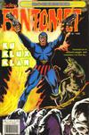 Cover for Fantomet (Hjemmet / Egmont, 1998 series) #16/1998