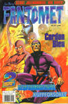 Cover for Fantomet (Hjemmet / Egmont, 1998 series) #26/1998