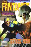 Cover for Fantomet (Hjemmet / Egmont, 1998 series) #23/1998