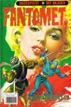 Cover for Fantomet (Semic, 1976 series) #24/1997
