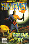 Cover for Fantomet (Semic, 1976 series) #23/1997