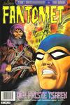 Cover for Fantomet (Semic, 1976 series) #2/1997