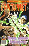 Cover for Fantomet (Semic, 1976 series) #25/1996