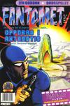 Cover for Fantomet (Semic, 1976 series) #22/1996