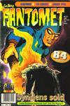 Cover for Fantomet (Semic, 1976 series) #20/1996