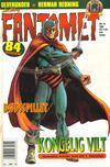 Cover for Fantomet (Semic, 1976 series) #16/1996