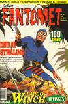 Cover for Fantomet (Semic, 1976 series) #15/1995