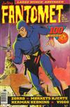Cover for Fantomet (Semic, 1976 series) #14/1995