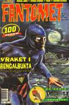 Cover for Fantomet (Semic, 1976 series) #13/1995