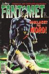 Cover for Fantomet (Semic, 1976 series) #8/1995