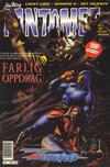 Cover for Fantomet (Semic, 1976 series) #6/1995