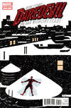 Cover for Daredevil (Marvel, 2011 series) #7 [Direct Edition]