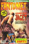 Cover for Fantomet (Semic, 1976 series) #14/1994