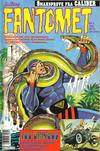 Cover for Fantomet (Semic, 1976 series) #8/1994