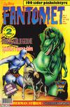 Cover for Fantomet (Semic, 1976 series) #6/1994