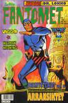 Cover for Fantomet (Semic, 1976 series) #2/1994