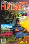 Cover for Fantomet (Semic, 1976 series) #6/1991