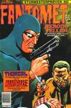 Cover for Fantomet (Semic, 1976 series) #21/1992