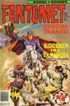 Cover for Fantomet (Semic, 1976 series) #23/1992