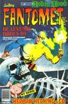 Cover for Fantomet (Semic, 1976 series) #24/1992