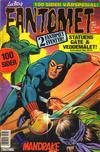Cover for Fantomet (Semic, 1976 series) #7/1993