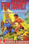 Cover for Fantomet (Semic, 1976 series) #12/1993