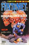 Cover for Fantomet (Semic, 1976 series) #20/1993