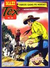 Cover for Maxi Tex (Hjemmet / Egmont, 2008 series) #20 - Menneskebeistet