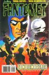 Cover for Fantomet (Hjemmet / Egmont, 1998 series) #19/2000