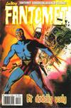 Cover for Fantomet (Hjemmet / Egmont, 1998 series) #22/2000