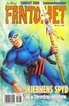 Cover for Fantomet (Hjemmet / Egmont, 1998 series) #23/2000