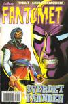 Cover for Fantomet (Hjemmet / Egmont, 1998 series) #24/2000