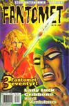 Cover for Fantomet (Hjemmet / Egmont, 1998 series) #26/2000