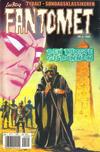 Cover for Fantomet (Hjemmet / Egmont, 1998 series) #5/2001