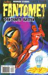 Cover for Fantomet (Hjemmet / Egmont, 1998 series) #8/2001