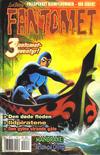 Cover for Fantomet (Hjemmet / Egmont, 1998 series) #10/2001