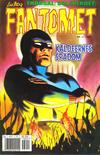 Cover for Fantomet (Hjemmet / Egmont, 1998 series) #11/2001