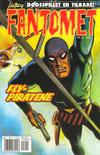 Cover for Fantomet (Hjemmet / Egmont, 1998 series) #13/2001
