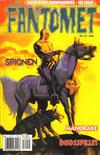 Cover for Fantomet (Hjemmet / Egmont, 1998 series) #14/2001