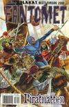 Cover for Fantomet (Hjemmet / Egmont, 1998 series) #15/2001