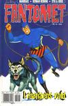 Cover for Fantomet (Hjemmet / Egmont, 1998 series) #16/2001