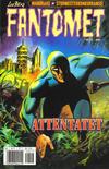 Cover for Fantomet (Hjemmet / Egmont, 1998 series) #17/2001