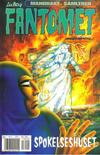 Cover for Fantomet (Hjemmet / Egmont, 1998 series) #20/2001