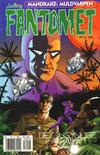 Cover for Fantomet (Hjemmet / Egmont, 1998 series) #25/2001